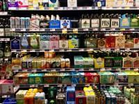 画・改正酒税法でビール離れ。若者を中心に低アルコール市場が拡大。