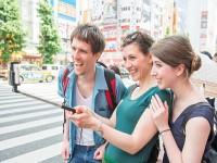 画・米国人の4割「訪日旅行に興味あり」。7割か_「歴史・伝統文化」に興味。