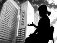 画・7割の女性が職場でハラスメントを経験。パワーハラスメントが約8割。