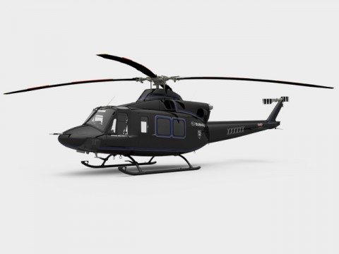 SUBARUと米国ベル社、民間向け最新型ヘリコプター「412EPX」で協業