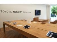 Toyota Mobility Showroom