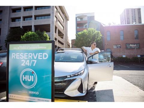 トヨタとServco社、ハワイで新たなカーシェア「Hui」スタート