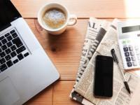 画・テレワーク。従業員の不満、ネットワークアクセスとコミュニケーショが不十分