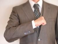 画・広がるスーツ離れ 紳士服業界受難