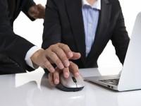 画・大企業「セクハラ防止規程あり」「旧姓を認める」ともに7割で増加傾向。