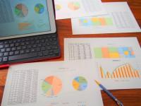画・グローバル企業の競争優位、クラウド、ビッグデータ、AI分析・導入が最重要課題。