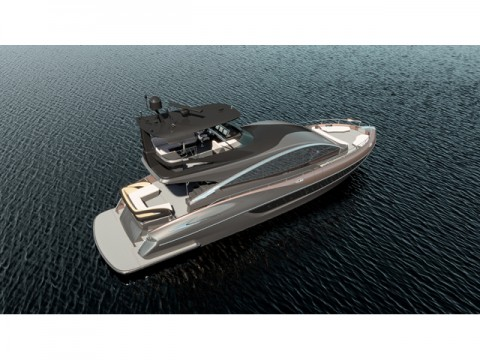 「LEXUS Sport Yacht Concept」の発展型、「LEXUS LY650」を来年発表