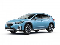 Subaru XV e-Power