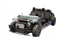 VW ID_Chassis