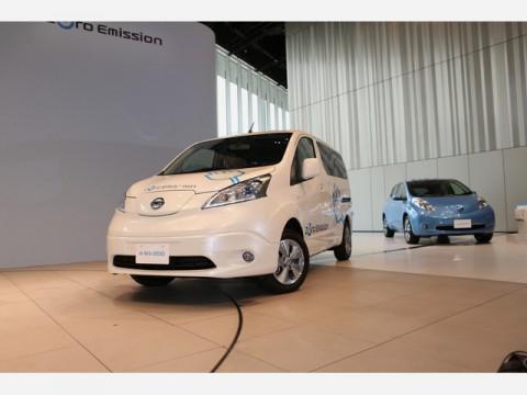 EV-電気自動車、日欧米各社が繰りひろげる、ヒステリックにも見える覇権争い