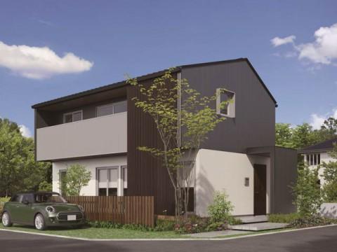 積水ハウスグループの積和建設が高品質で2000万円台の戸建新商品発売