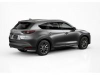 Mazda New CX-8