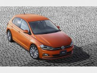 VW Polo New OP