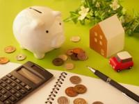 画・低迷する家計貯蓄率 ゆとりの少なさ反映