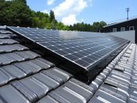 画・太陽光住宅、FIT終了で売電から自家消費用へ。毎年18万戸普及の見込み。