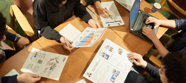 画・日本の起業家精神は世界42位。起業への関心が低い傾向。