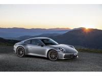 New Porsche 911_992