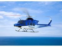 SUBARU JA2018_Helicopter