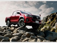Toyota Hilux Limted