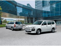 Toyota ProBox HV