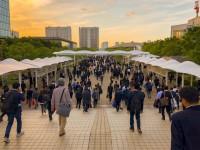 画・日本の休暇取得率は世界最低。しかし仕事中毒ではない。文化的背景を分析。