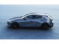 Mazda3 Custom Style