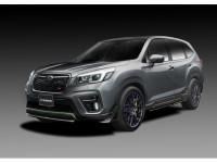 Subaru Forester-STi