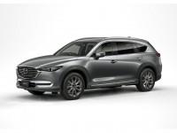 Mazda CX-8 3rd-Seat_SUV