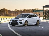 Subaru STI_S209