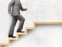 画・もはや社員が会社を捨てる時代?成長企業への転職者の満足度、高い傾向。