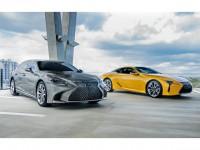Lexus 10million