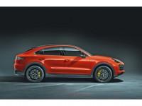 Porsche Cayenne Coupe Ⅱ