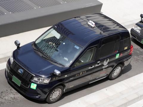 国交省、タクシー運賃を乗車前に確定方式導入。スマホ配車アプリで運用認可