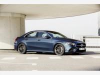 Die neue Mercedes-AMG A 35 4MATIC Limousine: AMG gibt Gas und erweitert die KompaktwagenfamilieThe new Mercedes-AMG A 35 4MATIC Saloon: AMG speeds things up by expanding the compact car family