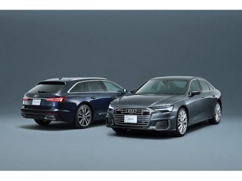 アウディ・ジャパン、Audi 100以来、8世代目となる新型「Audi A6」発売