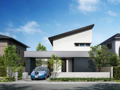 ただの省エネ性能だけでは、もう時代遅れ? 令和元年に発売される仰天住宅