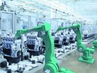 産業機器ラインイメージ