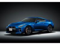 NISSAN GT-R 2020 Premium Edition