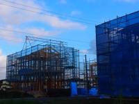 画・建設人手不足の克服。i-Construction、ICT活用工事20.4パ増。割合は50パに。