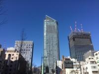 画・世界の不動産投資「東京」がトップも大幅減速。上海が上昇。