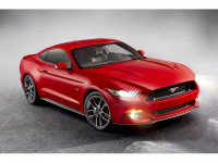 Ford Restructuring Mustang