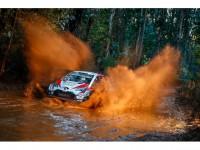WRC Rd6 Toyota