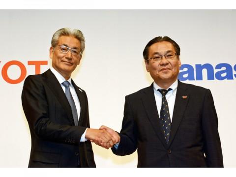 トヨタとパナソニック、新住宅会社「プライム・ライフ・テクノロジーズ」協働設立