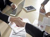 画・ネット上で契約書作成。電子契約サービス市場8割増成長で急拡大。