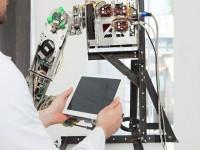 画・中国の産業用ロボット産業、国家主導育成で急拡大。25年、1兆円市場へ。