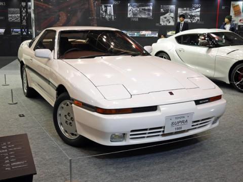 旧車本格レストアに動くメーカー各社、トヨタも旧スープラの修理・再生スタート