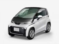 Toyota New EV Plan