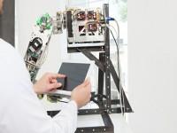 画・製造業向けロボット。AI・ヒト協調ロボットなど急拡大。人手不足等が背景。