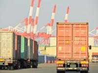 画・貿易額縮小、対韓国は2桁の大幅減、中国向け半導体装置3割減、回復の兆し見えず。