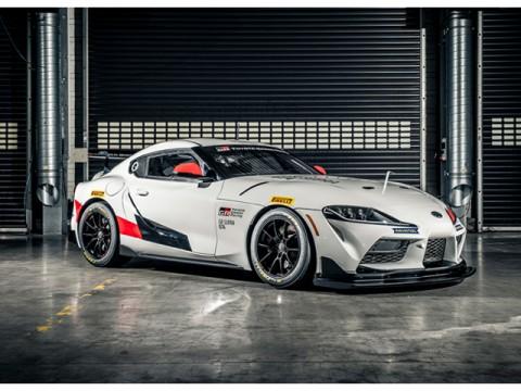 トヨタ、カスタマーモータースポーツ車両である「GR Supra GT4」発売決定